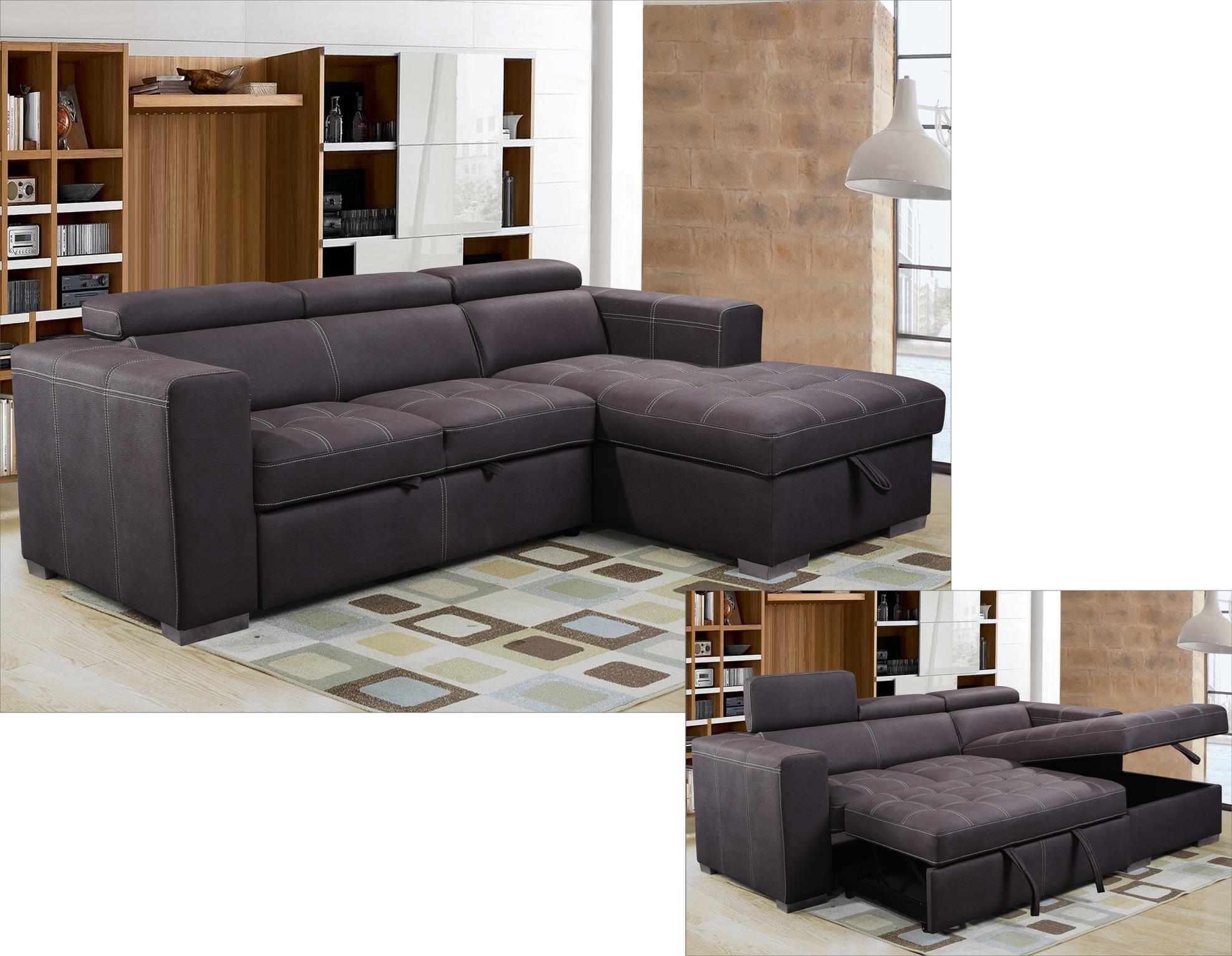 Amando Media Sofa by Primo International at Furniture Fair - North Carolina