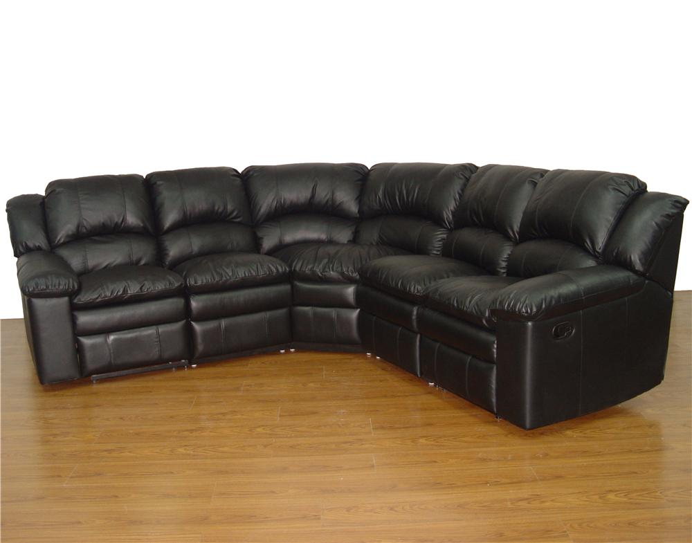 Bal Harbour 5 Piece Sectional by Primo International at Beds N Stuff