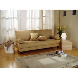 Primo International Klik Klaks Blizzard Futon Sofa