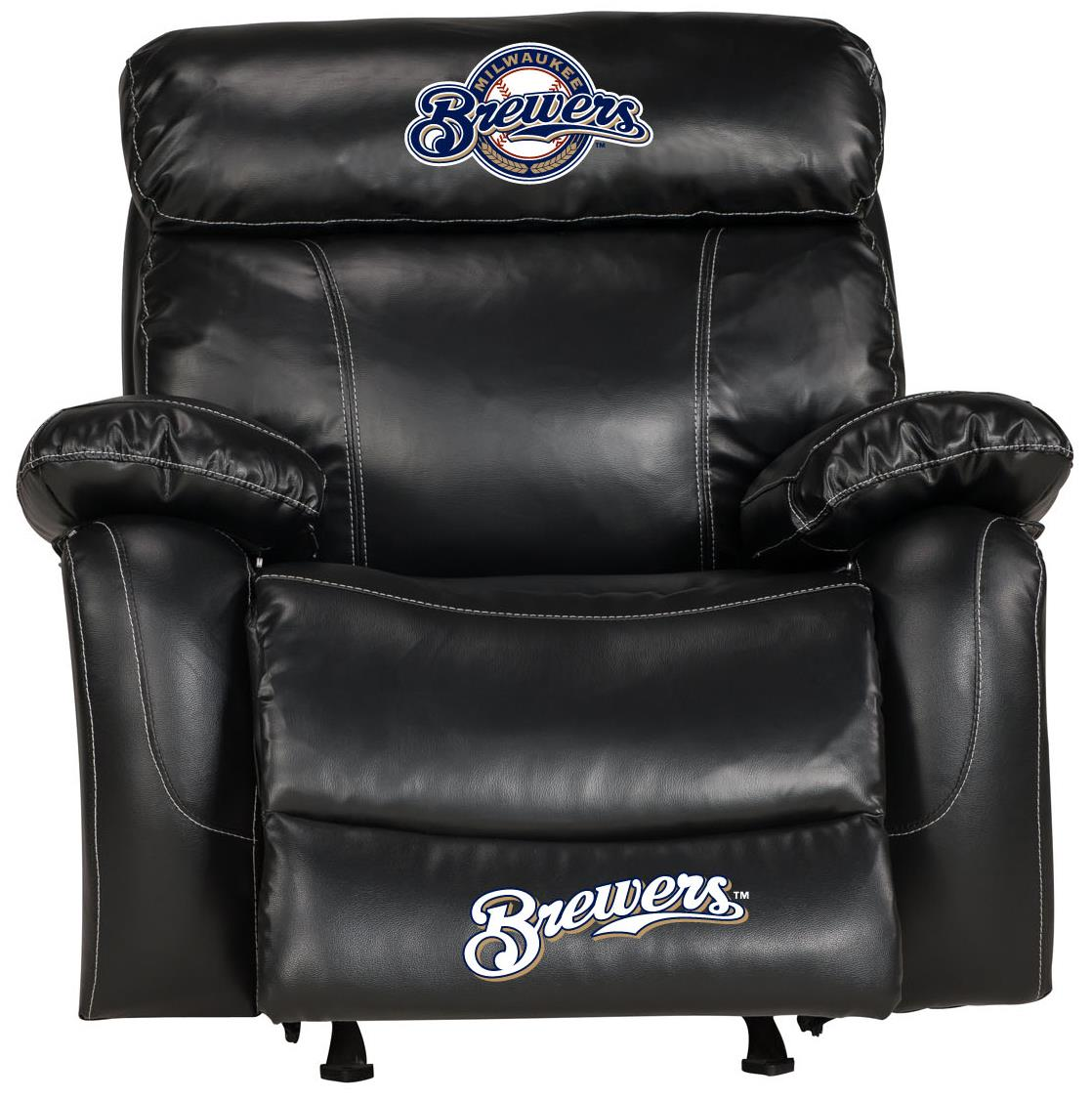 Champ Rocker Recliner by Primo International at Beds N Stuff