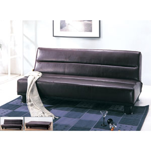 Primo International Klik Klaks Columba Futon Sofa