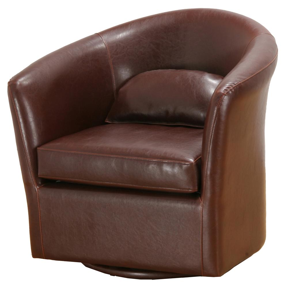 Morris Contemporary Tub Chair by Primo International at Beds N Stuff