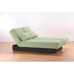 Primo International Klik Klaks Parsley Futon Sofa