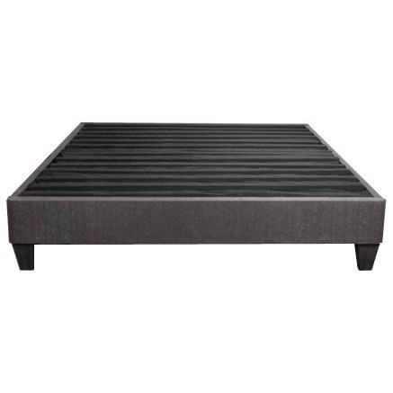 Rapid Base King RTA Foundation / Platform Bed by Primo International at Beds N Stuff
