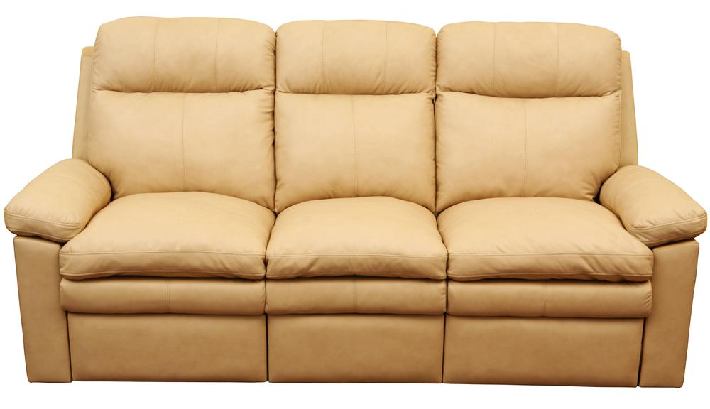 Ribbon Reclining Sofa by Primo International at Nassau Furniture and Mattress
