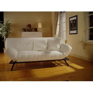 Primo International Klik Klaks Satellite Futon Sofa