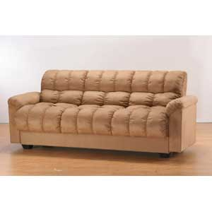 Futon Sleeper Sofa