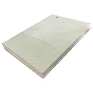 "Twin XL 8"" Memory Foam Mattress"