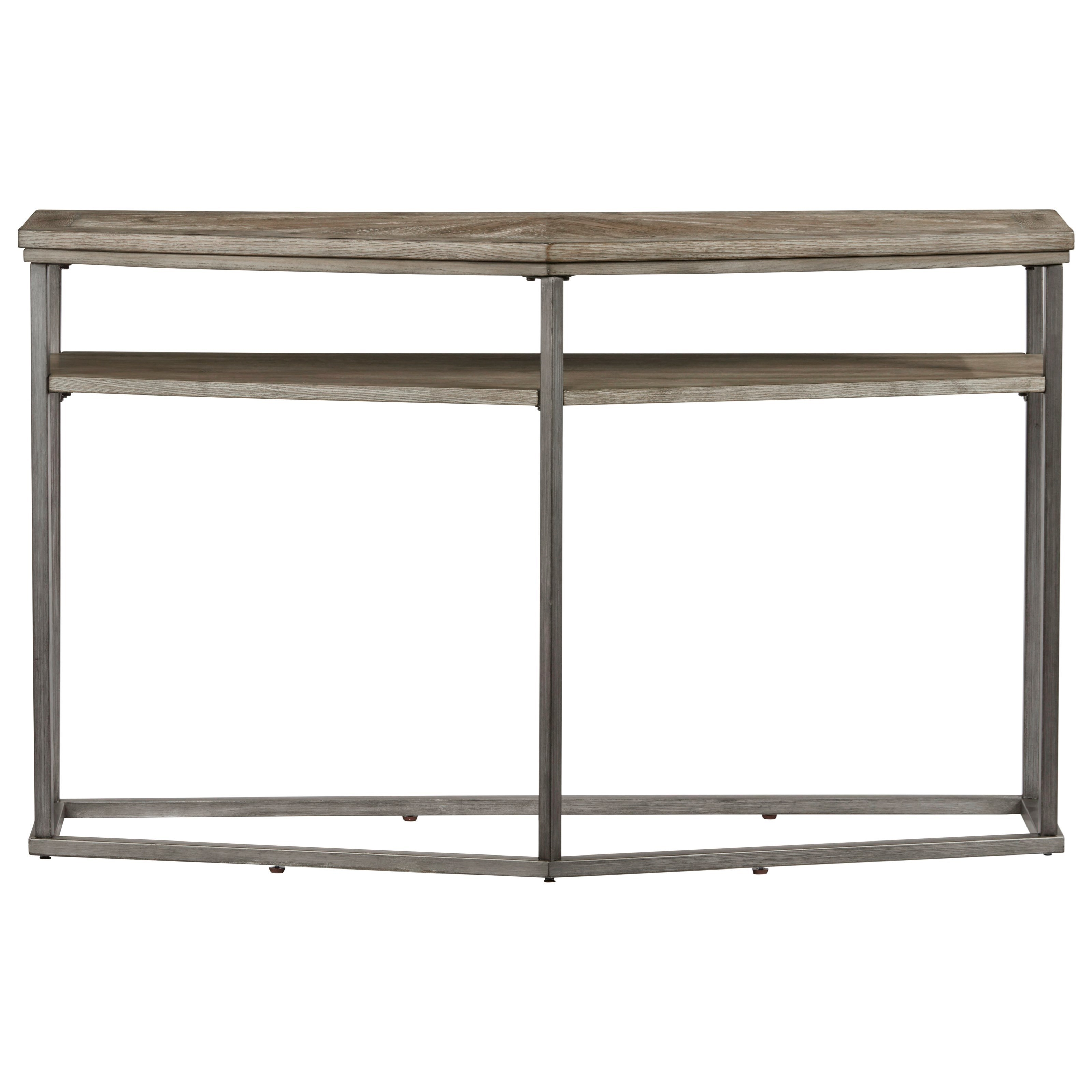 Adison Cove Sofa/Console Table by Progressive Furniture at Simply Home by Lindy's