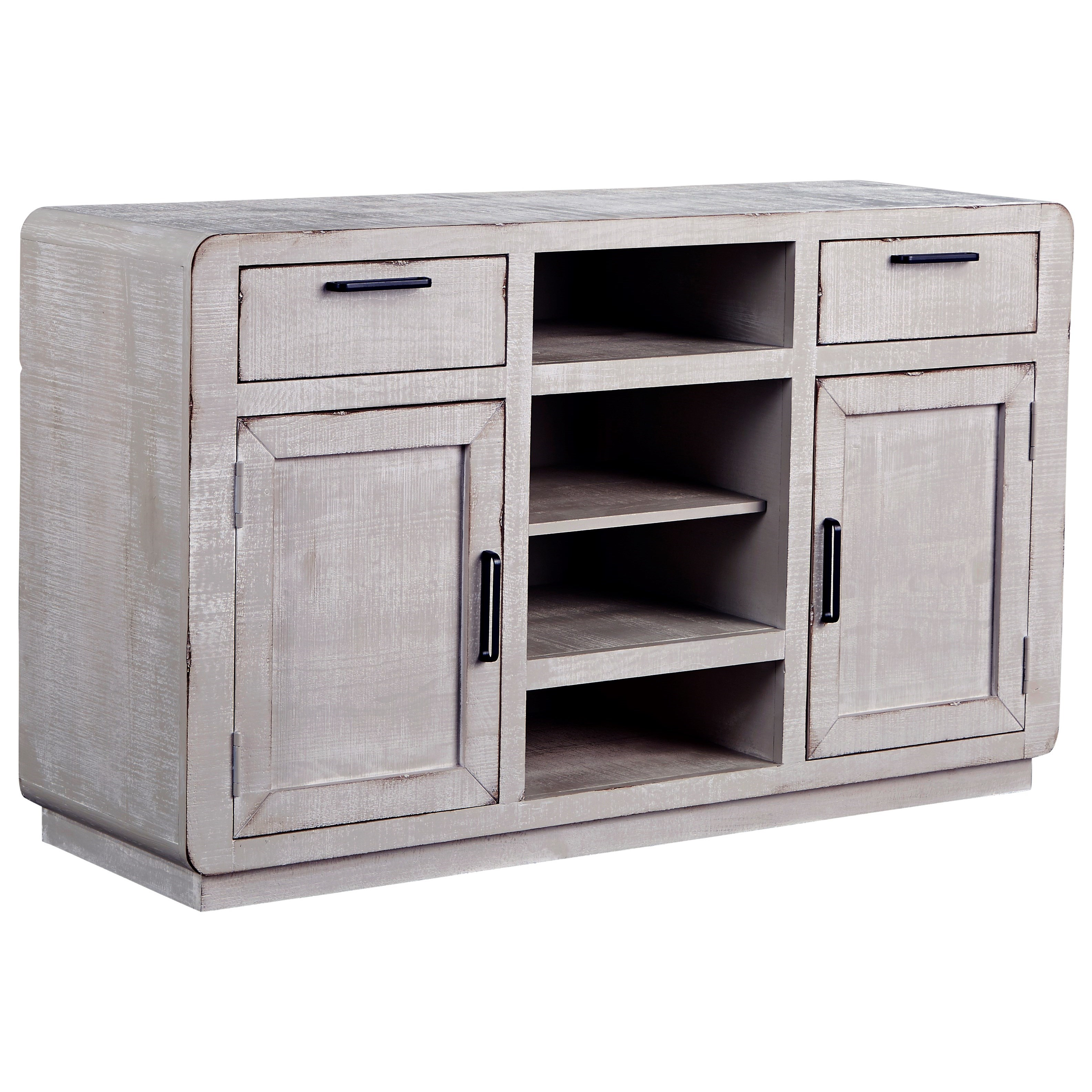 """Allure 54"""" Console by Progressive Furniture at Carolina Direct"""