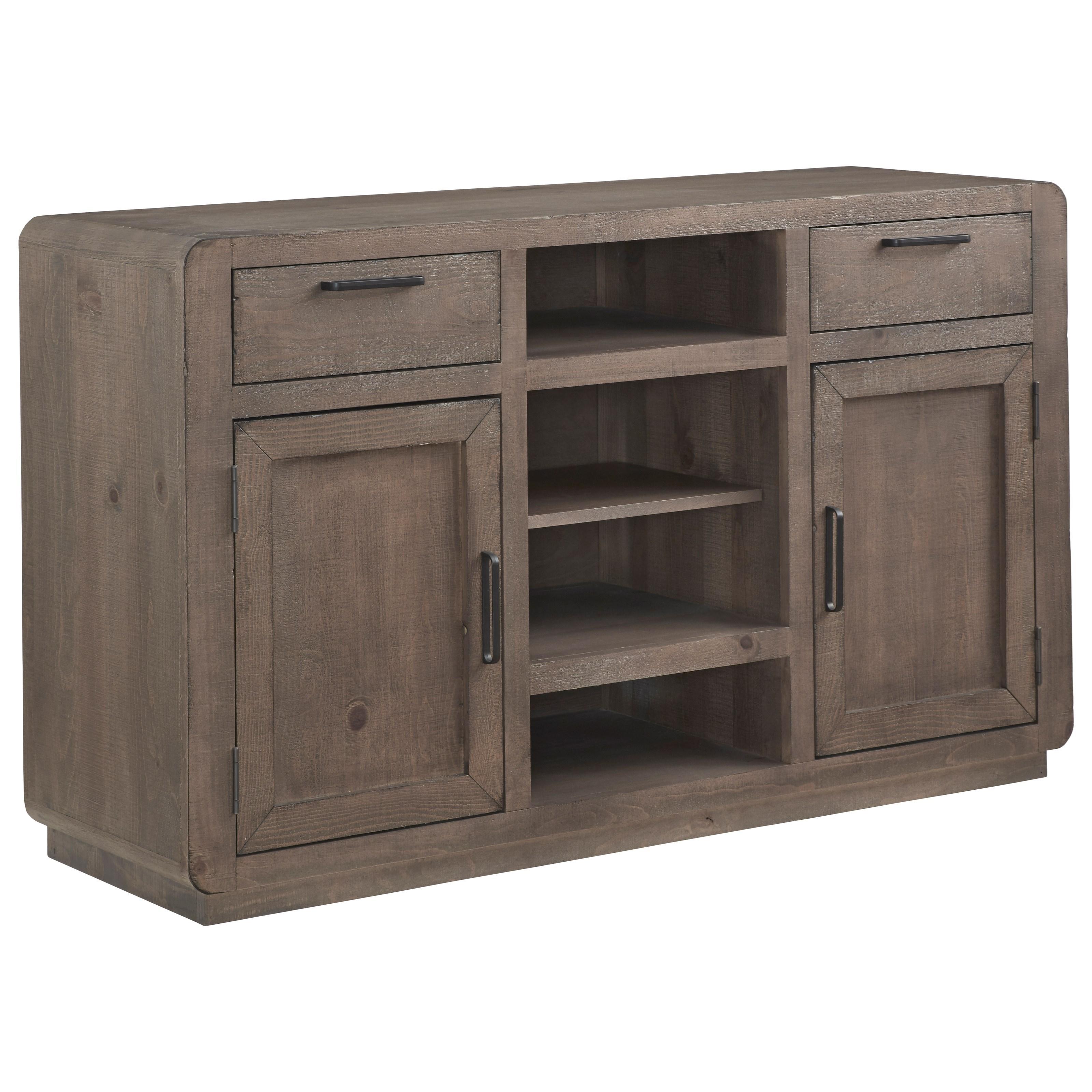 """Allure 54"""" Console by Progressive Furniture at Corner Furniture"""