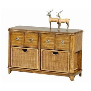 Progressive Furniture Anaronda Sofa Table