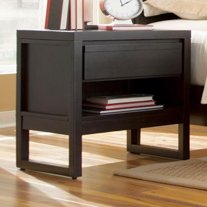 Athena Nightstand by Progressive Furniture at Value City Furniture