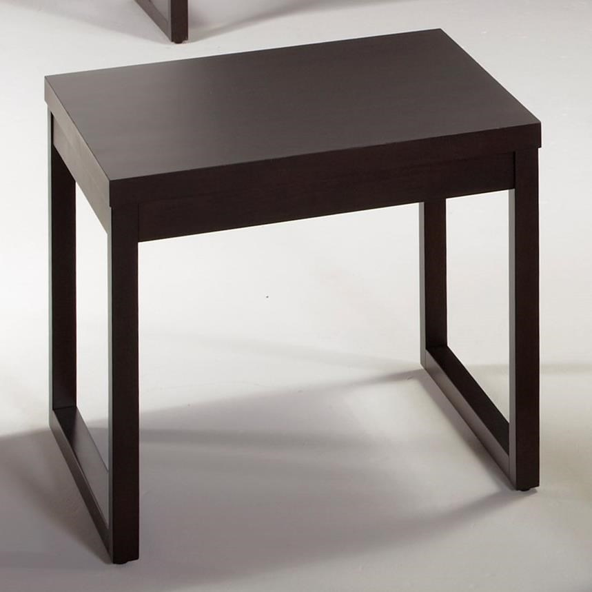 Athena End Table by Progressive Furniture at Simply Home by Lindy's