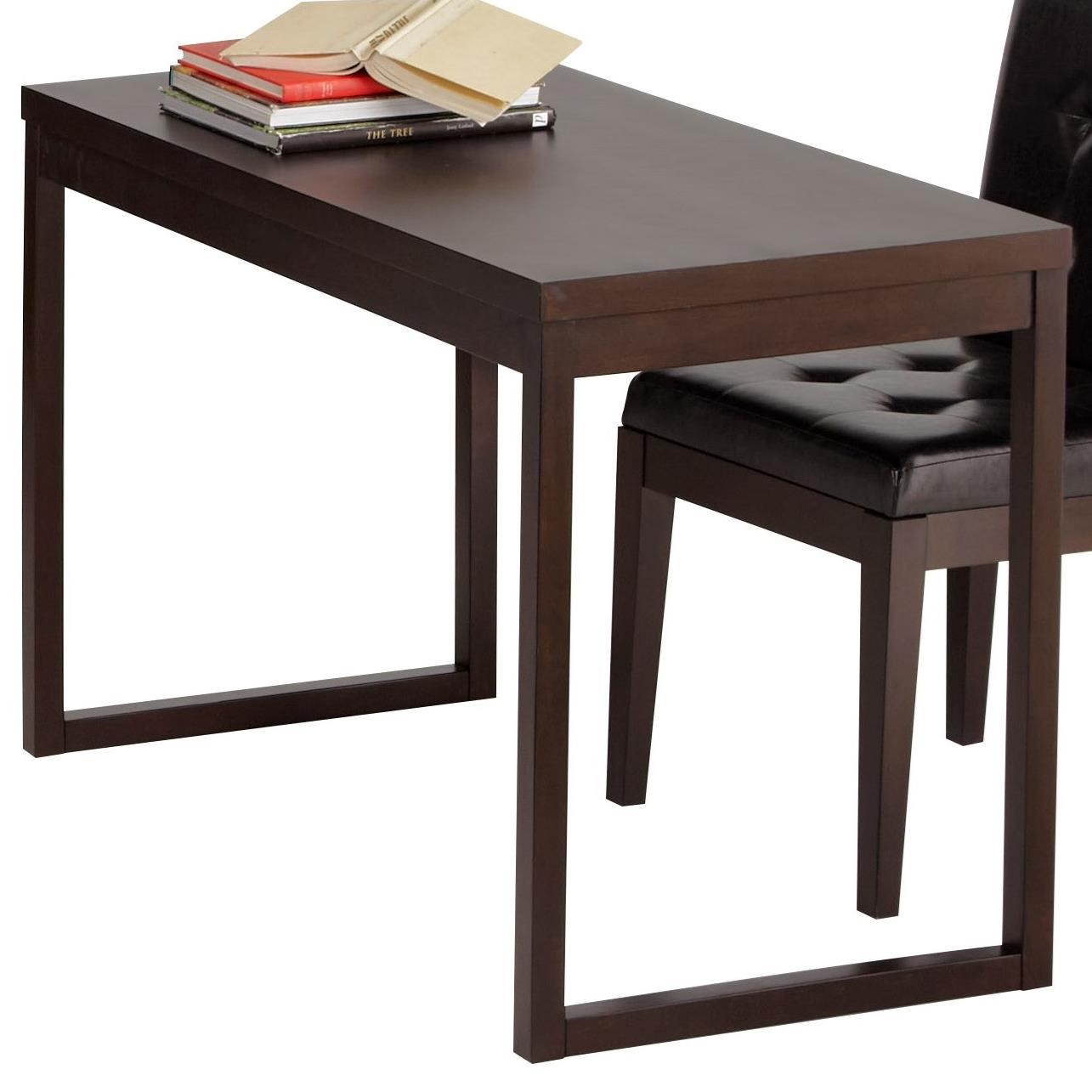 Athena Writing Desk by Progressive Furniture at Value City Furniture