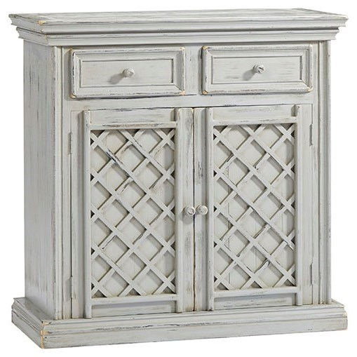 Audrey Accent Cabinet by Progressive Furniture at Simply Home by Lindy's