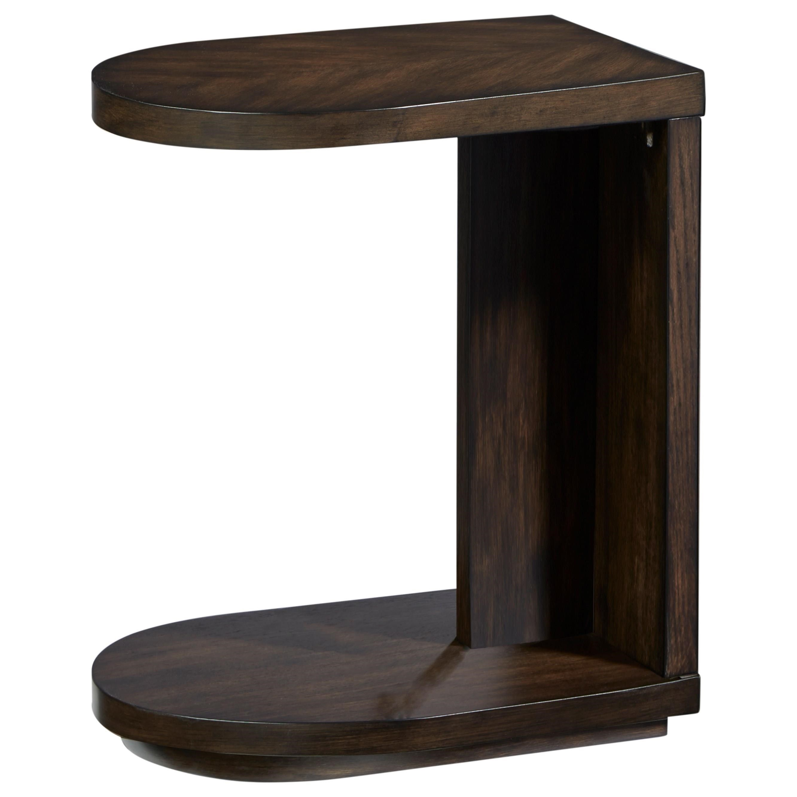 Augustine C-Table by Progressive Furniture at Simply Home by Lindy's