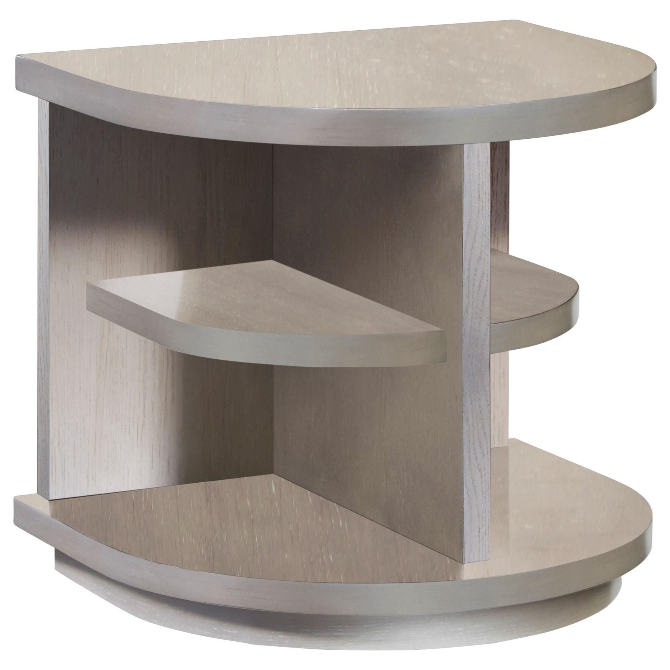Augustine End Table by Progressive Furniture at Simply Home by Lindy's