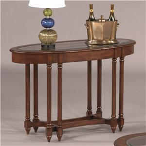 Progressive Furniture Canton Heights Sofa Table