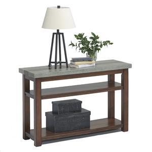 Progressive Furniture Cascade Sofa/Console Table