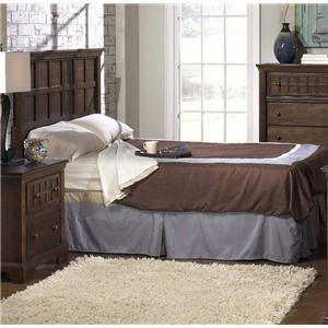 Progressive Furniture Casual Traditions Full/Double and Queen Headboard