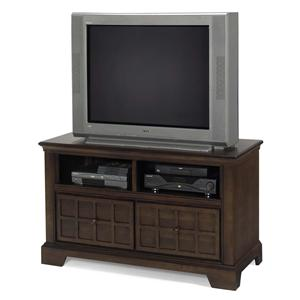 Progressive Furniture Casual Traditions Media Chest