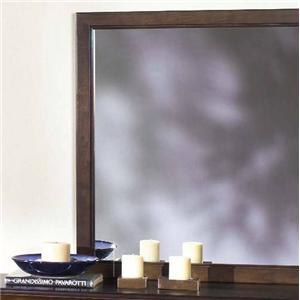 Progressive Furniture Casual Traditions Mirror