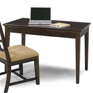 Progressive Furniture Casual Traditions Writing Desk