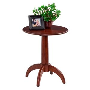 Progressive Furniture Chairsides Chairside Table