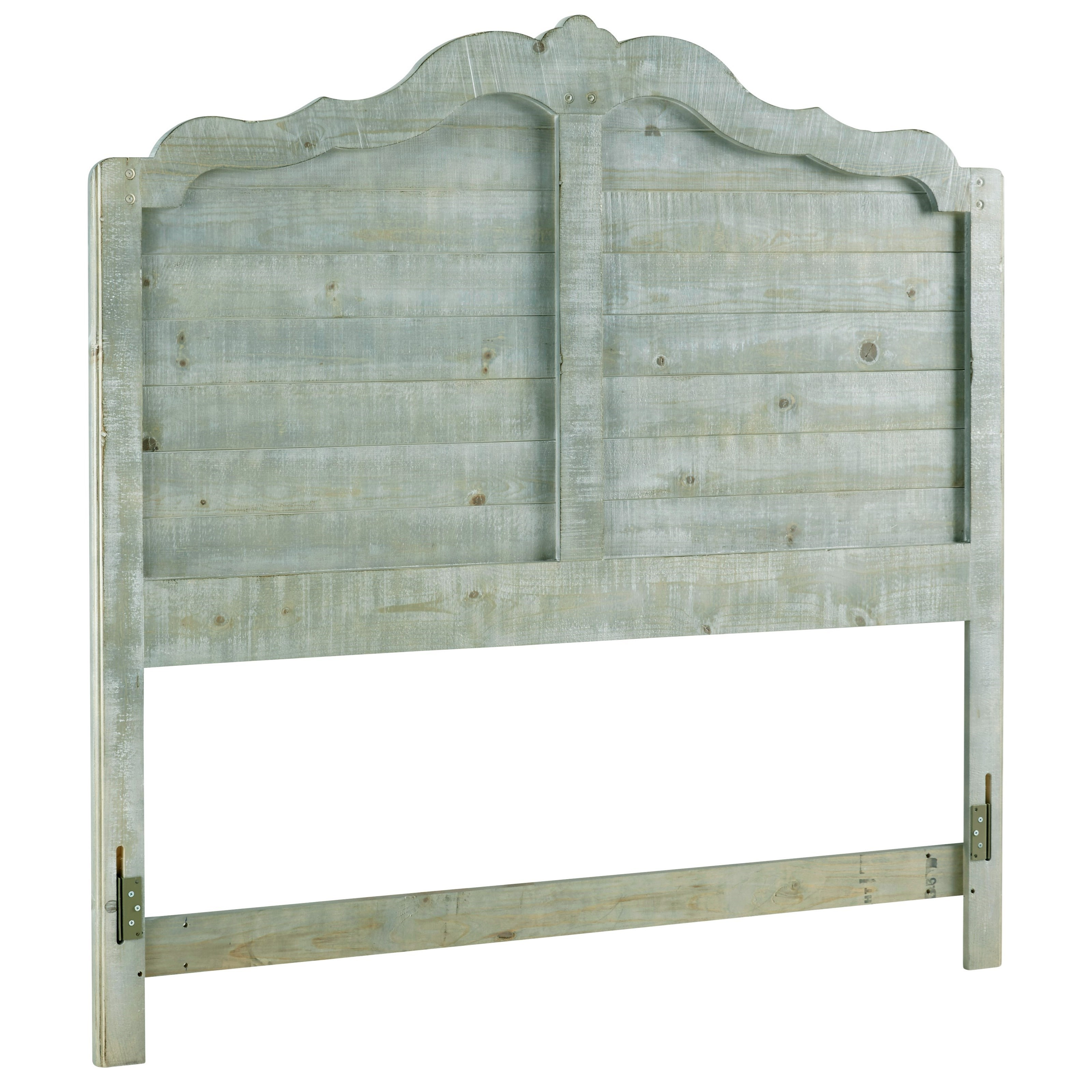 Chatsworth Queen Headboard Only by Progressive Furniture at Value City Furniture