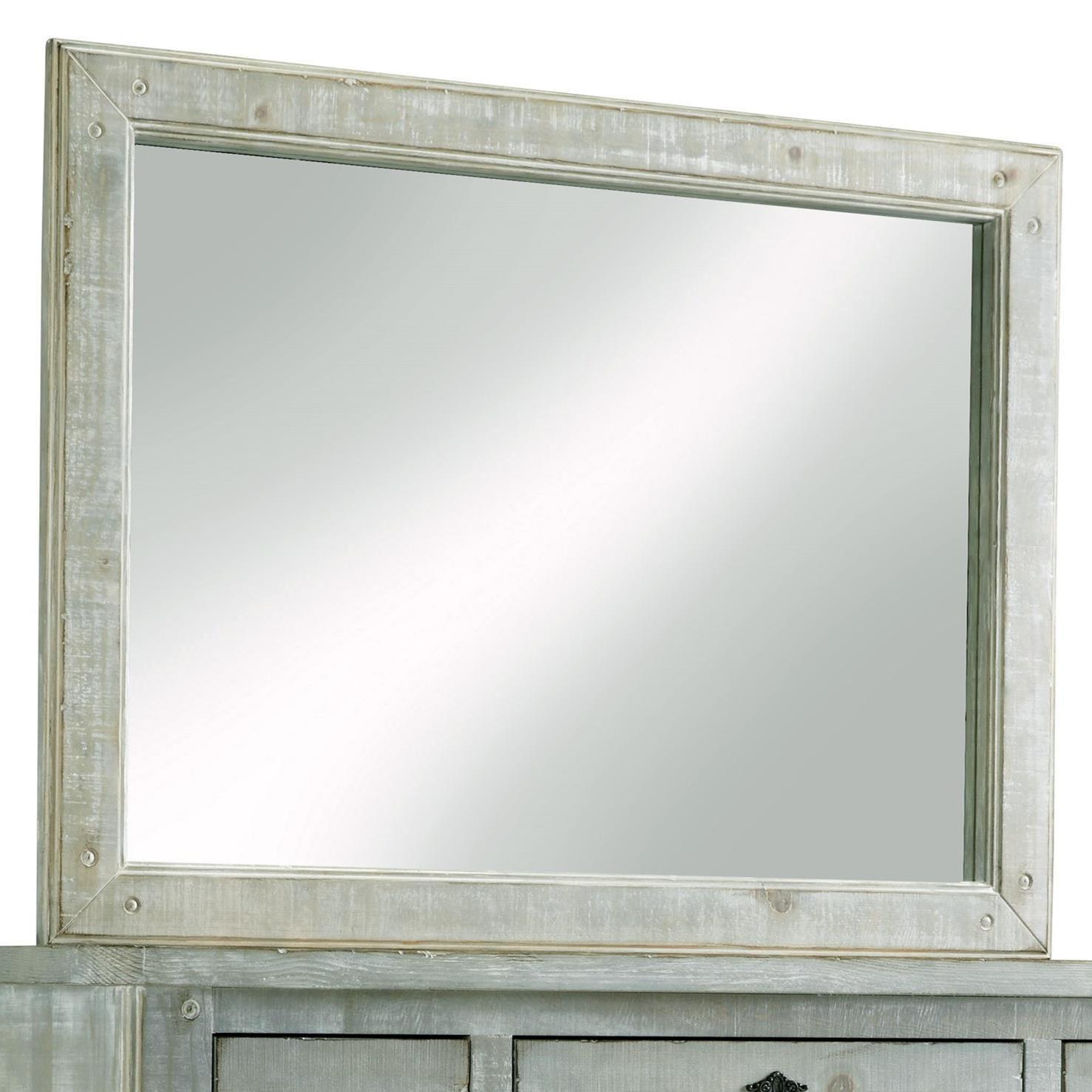 Chatsworth Mirror by Progressive Furniture at Value City Furniture