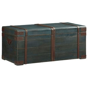 Cocktail Trunk
