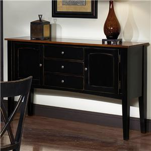 Progressive Furniture Cosmo Large Server