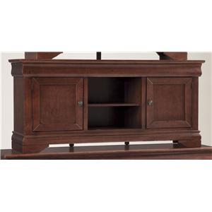 """Progressive Furniture Coventry 64"""" Console"""