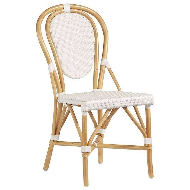 Dixie Accent Dining Chair by Progressive Furniture at Simply Home by Lindy's
