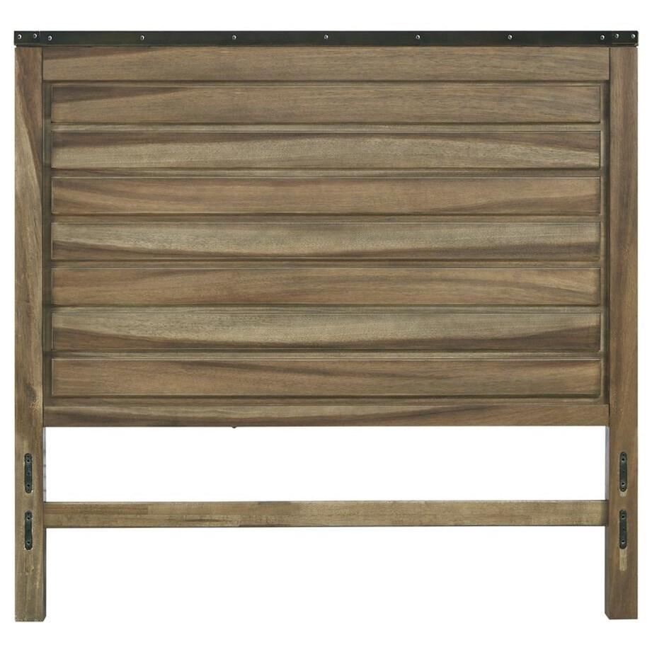 Editor King Headboard by Progressive Furniture at Value City Furniture