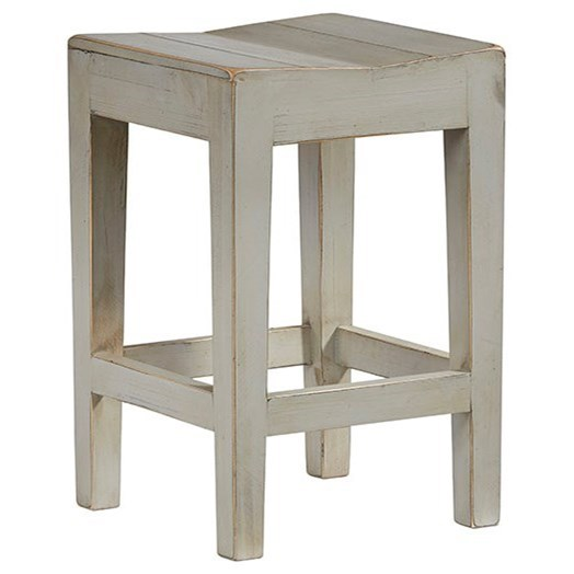 Farmhouse Counter Stool by Progressive Furniture at Van Hill Furniture