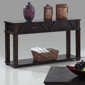 Sofa/Console Table