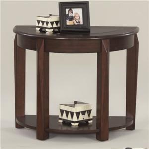 Progressive Furniture Fresh Approach Chairside Table