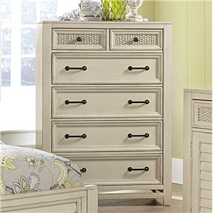 Progressive Furniture Haven Chest