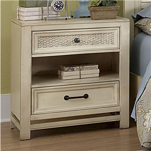 Progressive Furniture Haven Nightstand