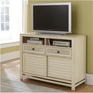 Progressive Furniture Haven Media Chest