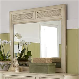Progressive Furniture Haven Mirror
