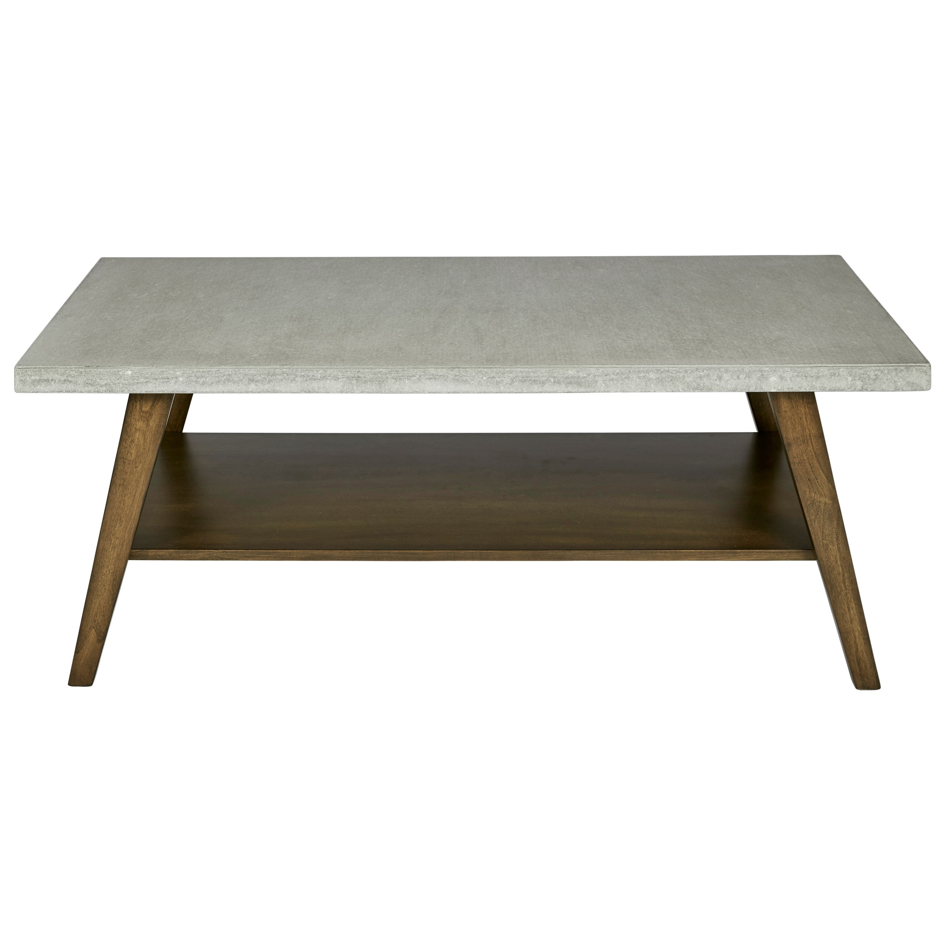 Jackson Rectangular Cocktail Table by Progressive Furniture at Value City Furniture