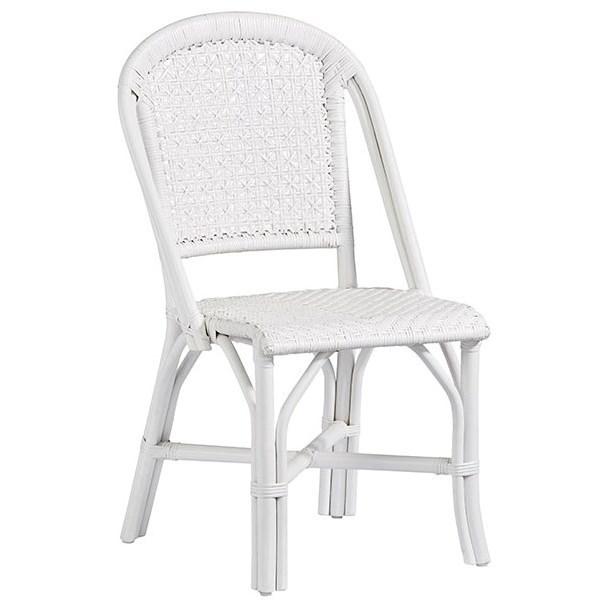 Louie Accent Side Chair by Progressive Furniture at Van Hill Furniture