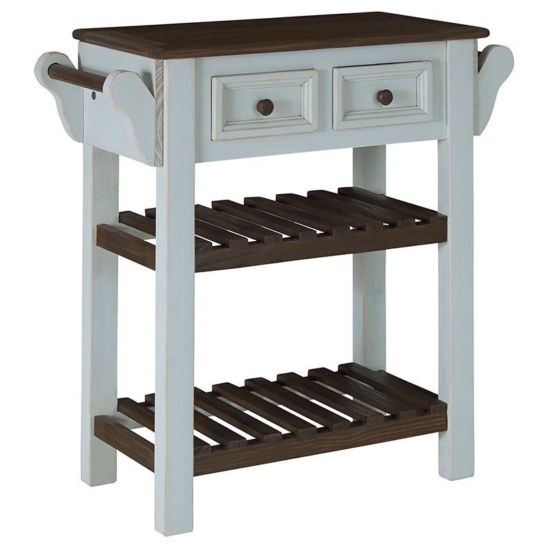 Madelyn Kitchen Island by Progressive Furniture at Value City Furniture