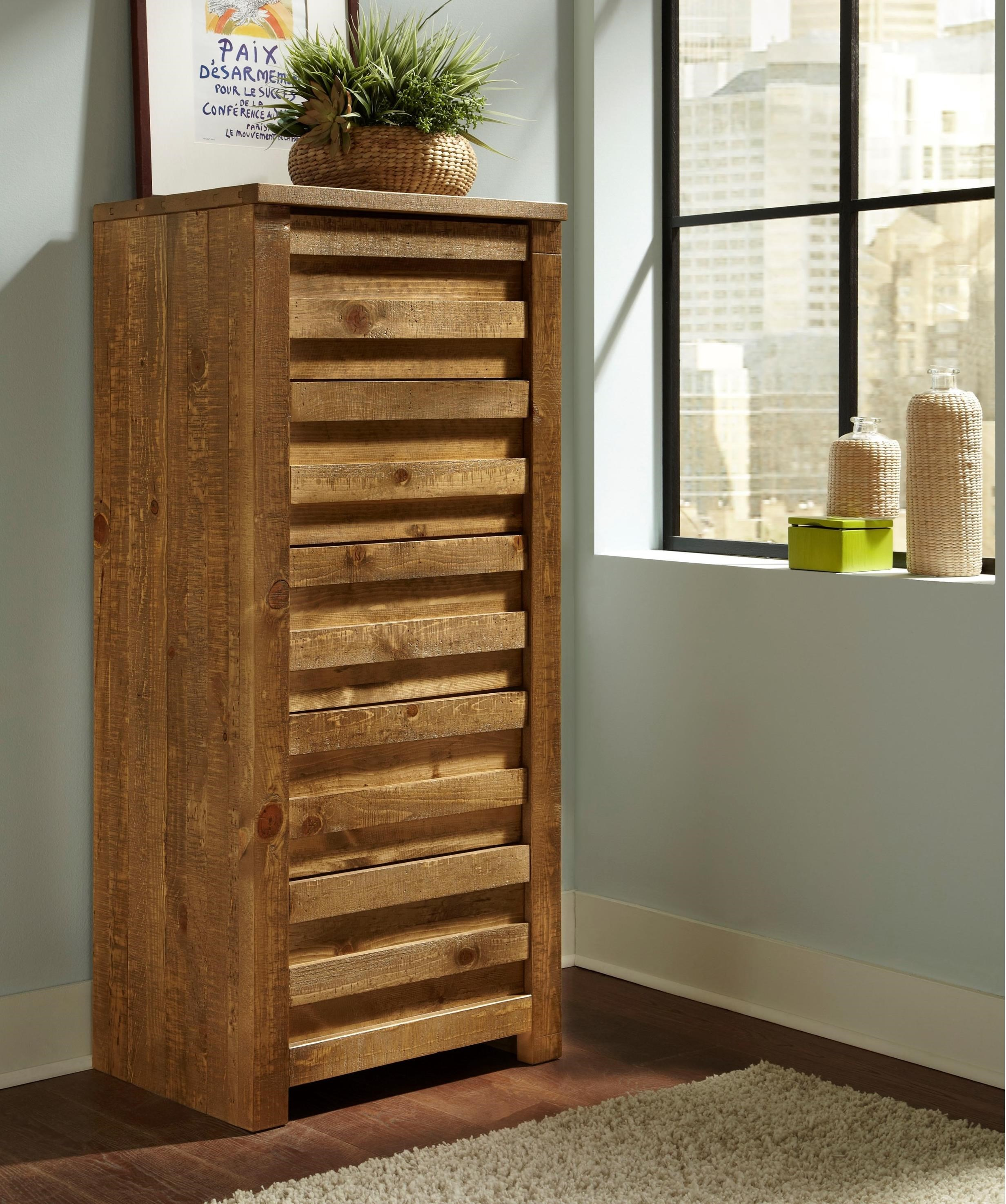 Melrose Lingerie Chest by Progressive Furniture at Simply Home by Lindy's
