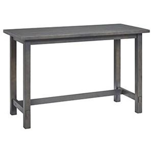 Transitional Table Desk