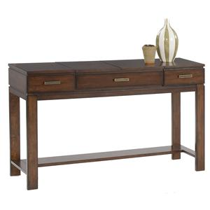 Progressive Furniture Miramar Sofa Table / Desk