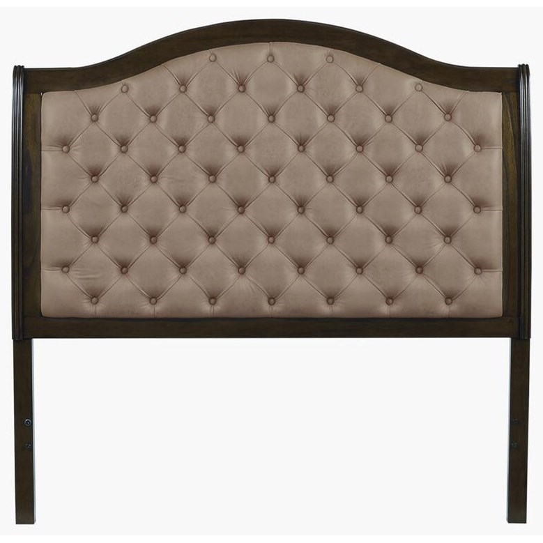 Pearson Queen Upholstered Headboard by Progressive Furniture at Value City Furniture